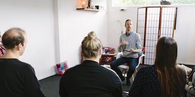 Self Clearing Level 1 Workshop June 2019