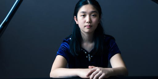 RBC International Piano Festival: Young Artists Winner's Closing Gala Recital