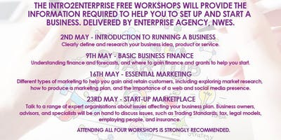 A Better Start Work Skills - Intro 2 Enterprise - Session 4 of 4