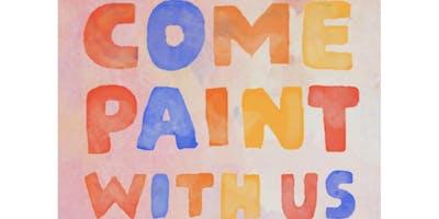 Kid & Paint !
