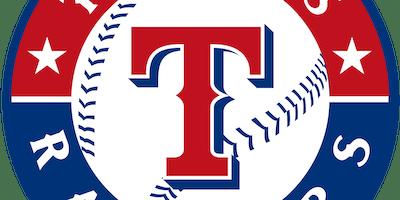 Texas Rangers Game Shuttle from Tyler!