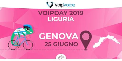 VoipDay Liguria
