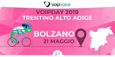VoipDay Trentino Alto Adige