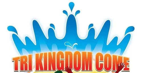 Tri Kingdom Come 2019 Event Marshal