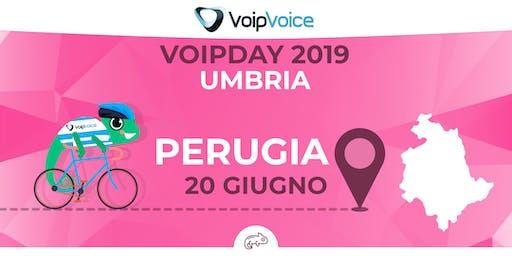 VoipDay Umbria