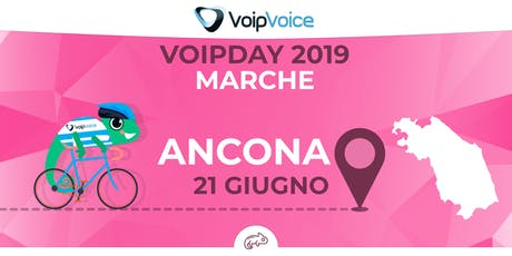 VoipDay Marche tickets