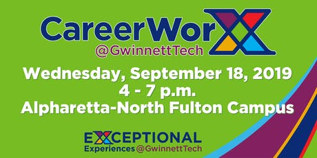 CareerWorx at Gwinnett Technical College tickets
