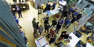 Meedenkbijeenkomst visie energielandschap - De Kentering, Rosmalen