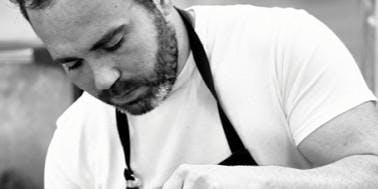 Chef Hague, Chef Hartman & Chef McKenna, 2019 On-Farm Dinner Series