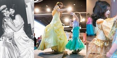 Belles Royal Wedding & Enchanted Ball