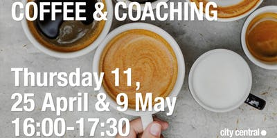COFFEE & COACHING