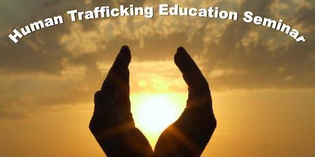 Fenton, MI -Human Trafficking Training - Medical, Mental Health, Education Professionals and general public tickets