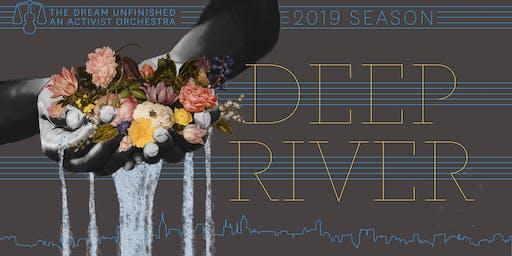 Deep River Season Finale