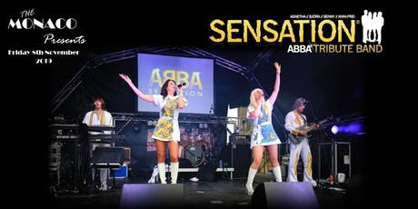 Abba Sensation - UK Abba Tribute tickets
