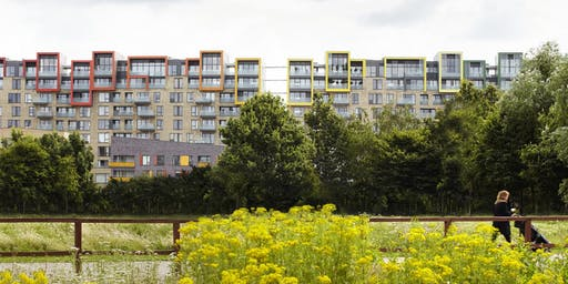 London, City of Villages: A Guided Tour of Greenwich Millennium Village