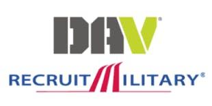 DAV │ RecruitMilitary Career Development Resource Day & Job Fair