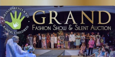 FAYETTE Grandparents and Kin GRAND Fashion Show & Silent Auction 2019 tickets