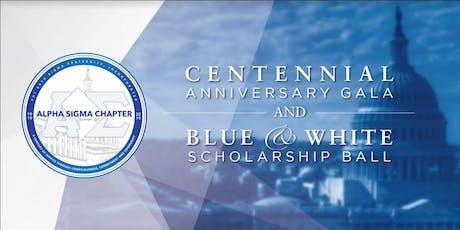 Alpha Sigma Centennial Anniversary Gala tickets