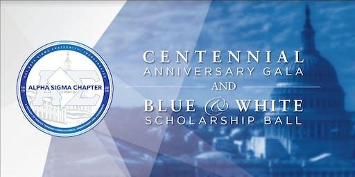 Alpha Sigma Centennial Anniversary Gala