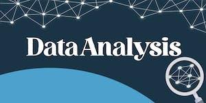 Edinburgh: Information Evening - Data Analysis Course