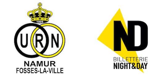 URN FLV vs. STANDARD de Liège