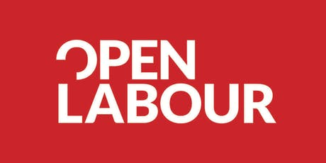 Open Labour National Conference 2019 tickets