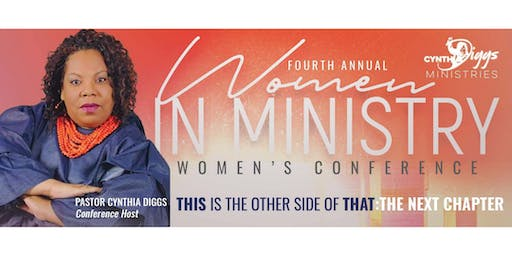 Women In Ministry Women's Conference