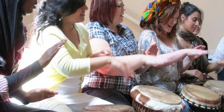 African Drumming Workshop, Redditch tickets
