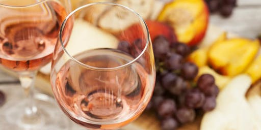 Vino Bistro Rosé Patio Party - Girls Night Out Meet Up + Networking Social (Village at Leesburg)