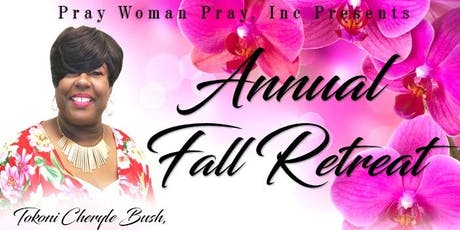 PWP Annual Fall Retreat 2019 tickets
