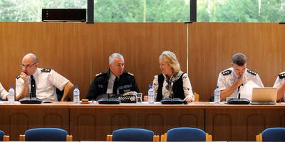 Police and Crime Commissioners Annual Parish Roadshow