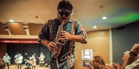 Rubén Mederson, Música Sefaradí entradas