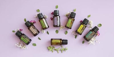 Introduction To Essential Oils for Natural Family Wellness