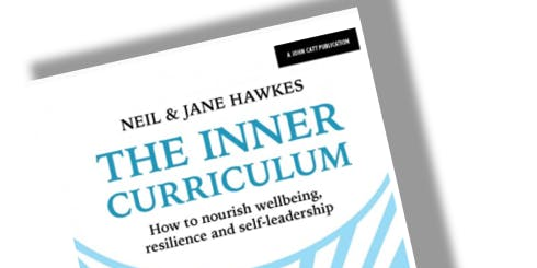 A Masterclass on 'The Inner Curriculum' - with Dr Neil and Jane Hawkes - Oxfordshire