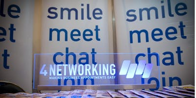 4+Networking+Moorgate+Lunch