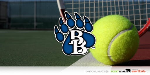 Brewer HS - Bear Summer Tennis Camp | June 24 - 27