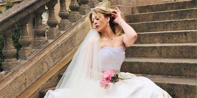 Westfield Bridal Fair and Fashion Show