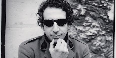 Pablo Krantz (ARG) im Gramsci Tickets