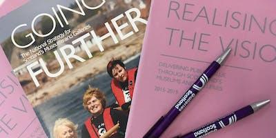 Delivery Plan Consultation: Edinburgh