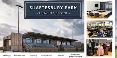 Shaftesbury Park Business Open Day