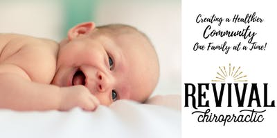 Infants: Colic, Reflux & Gas