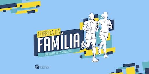 Corrida da Família