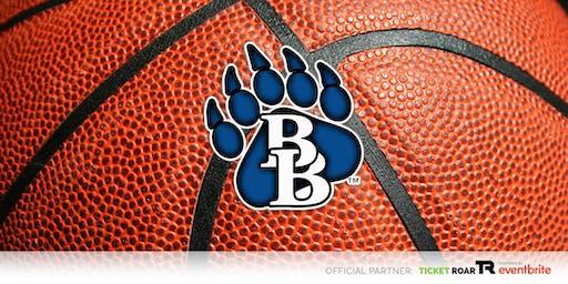 Brewer HS - Girls Basketball Camp | June 17 - 20