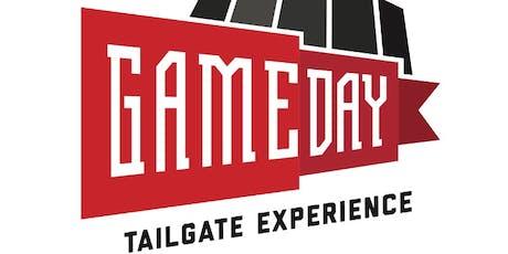 Gameday Tailgate Experience: New York vs New York Tailgate Experience tickets