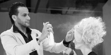 Khal's Blow Dry Masterclass June 25th  tickets