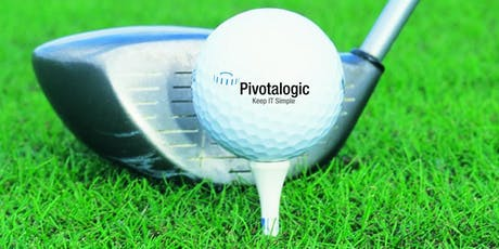 4th Annual Pivotalogic Golf Tournament- Benefiting Feed My Starving Children tickets