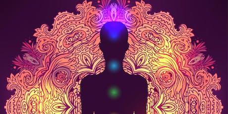 Karuna Reiki® • Holy Fire III tickets