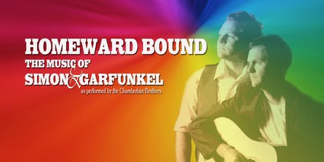Homeward Bound at the Summer Arts Festival - Pit Seats tickets