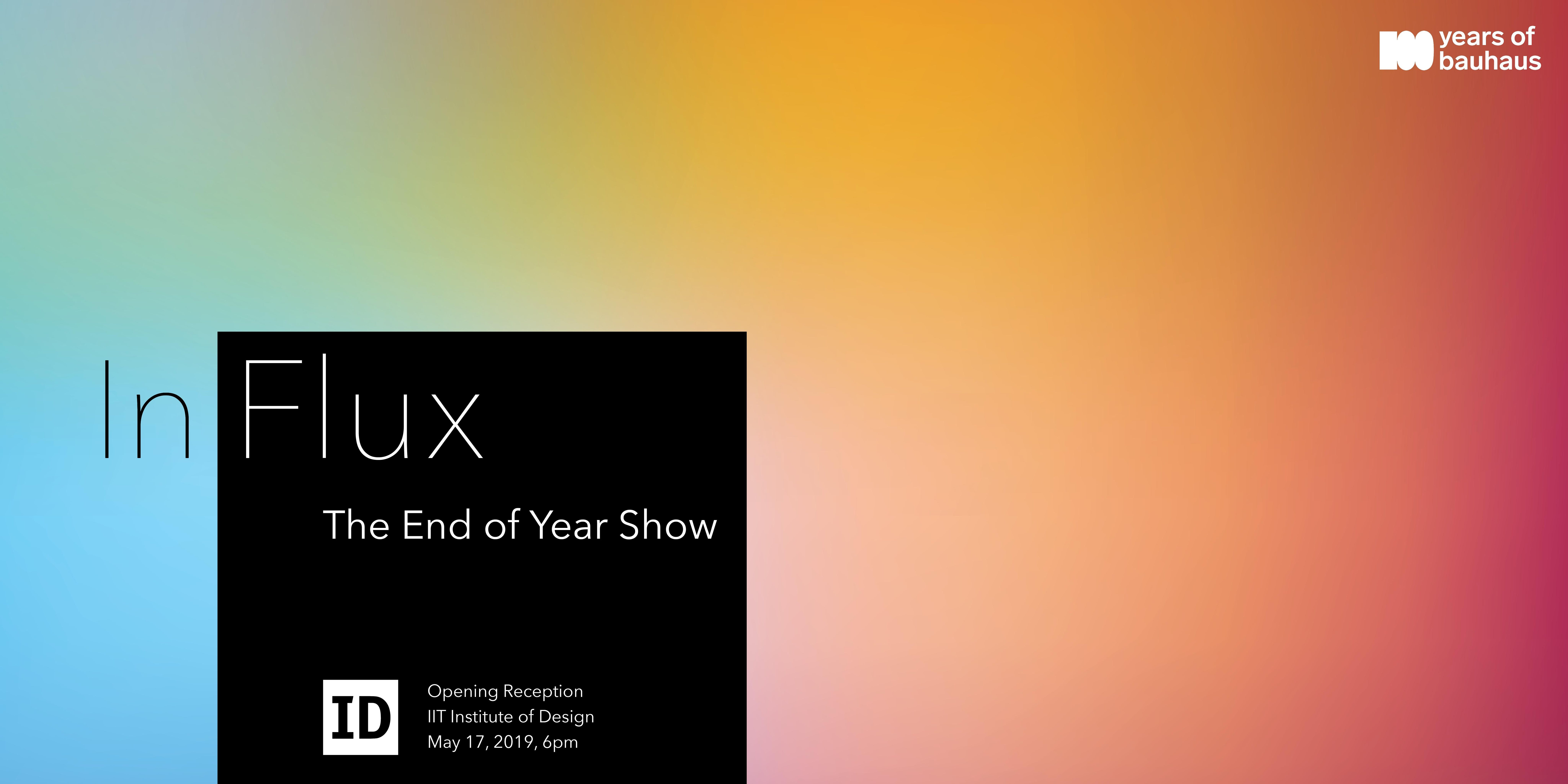 In Flux: End of Year Show 2019