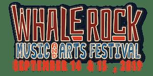 Whale Rock Music Festival 2019- Celebrating Music &...